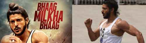 movie review of bhaag milkha bhaag